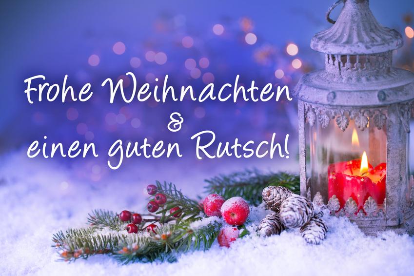 Frohe Weihnachten und einen guten Rutsch! - Aktuelles - Hertweck ...