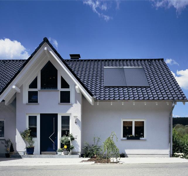 solarsysteme regenerative energie heizung hertweck. Black Bedroom Furniture Sets. Home Design Ideas